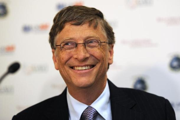 25 World´s Richest People In 2014 According To Bloomberg L.P.