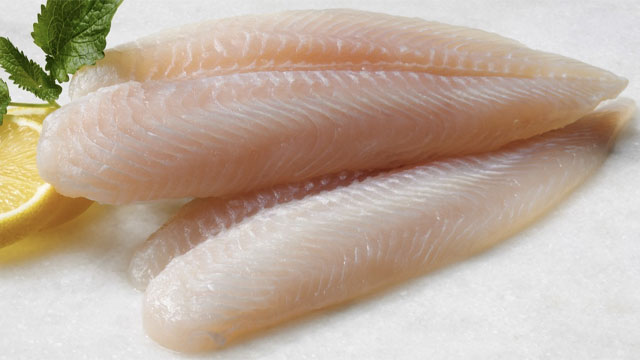Cook fish well