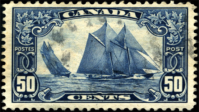 Remove postage stamps easily