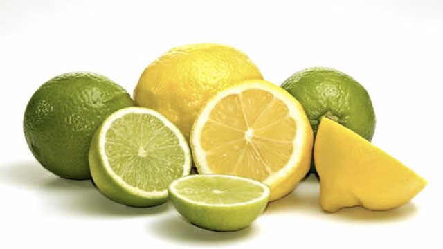 Get more juice out of lemons and limes