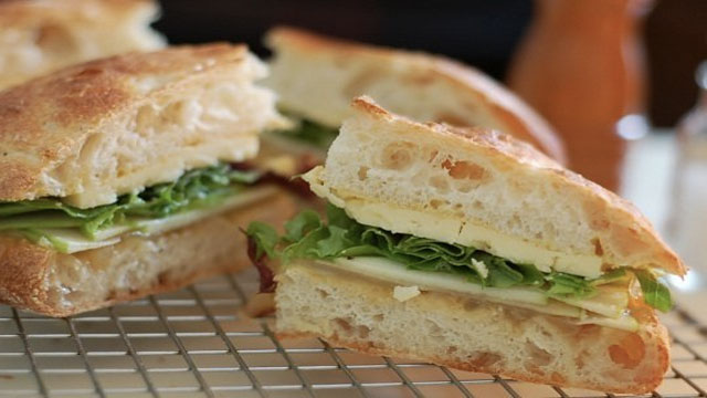 No more soggy sandwiches