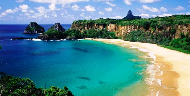 25 Beaches That Have Been Ranked As The Best In The World