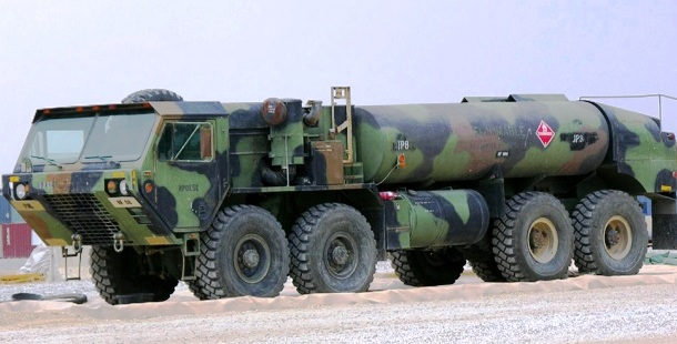 25 Bad-ass Military Vehicles You Wish You Could Drive