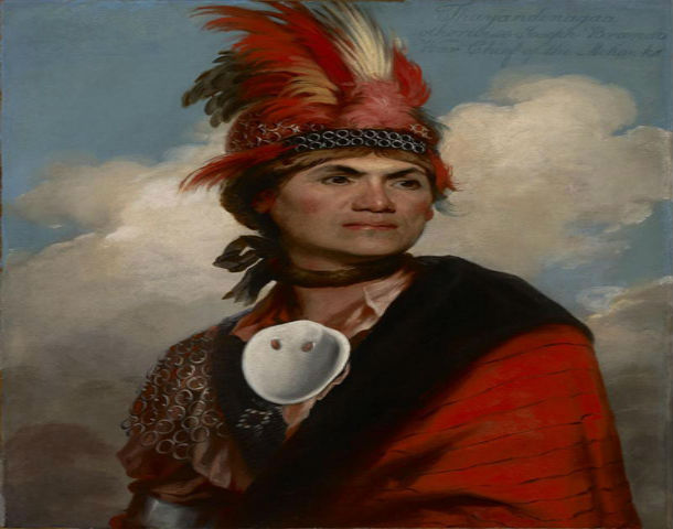25 Great Native Americans That Helped Define History
