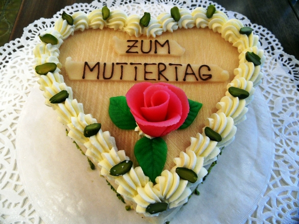 Mother´s Day in Germany
