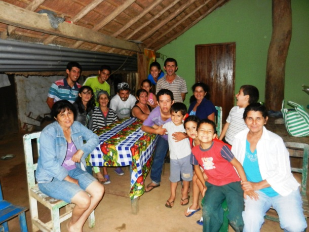 Mother´s Day in Paraguay