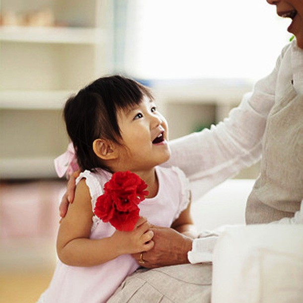 Mother´ s Day in Japan