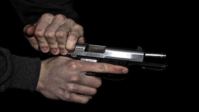 Accidental discharge of firearms