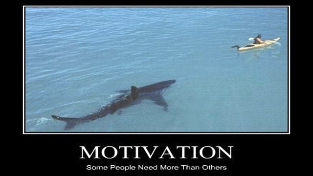 Motivated
