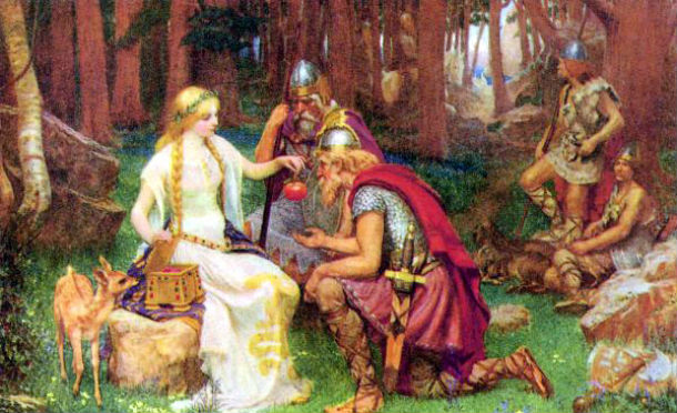 Christian Norse