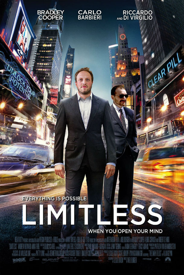 Limitless www.flickr