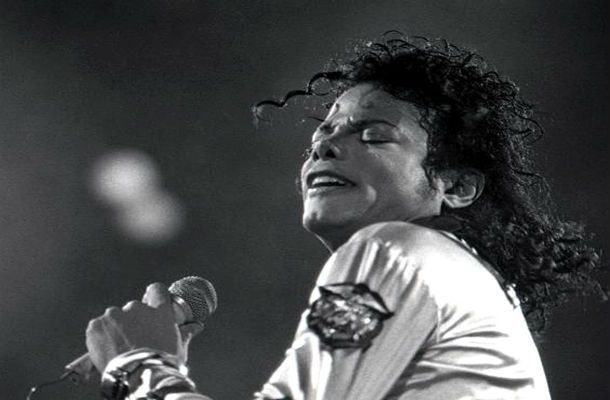 14. Remember The Time by Michael Jackson