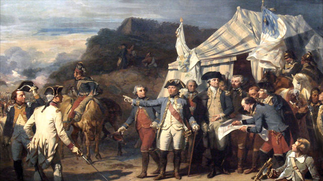 Colonial Army