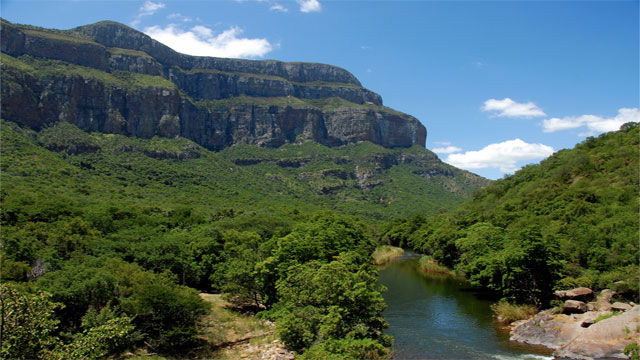 Blyde River Canyon (South Africa)