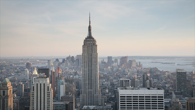 Empire State Building (United States)
