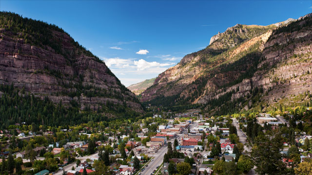 Ouray, United States