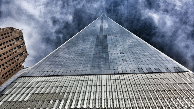 Freedom Tower/One World Trade Center (United States)