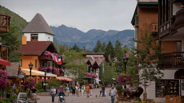Vail, United States