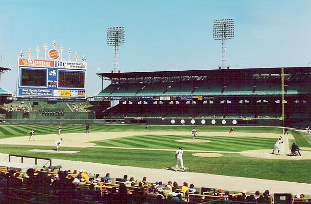 Old_comiskey_park - disco demolition night