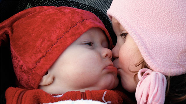 The science of kissing is called philematology