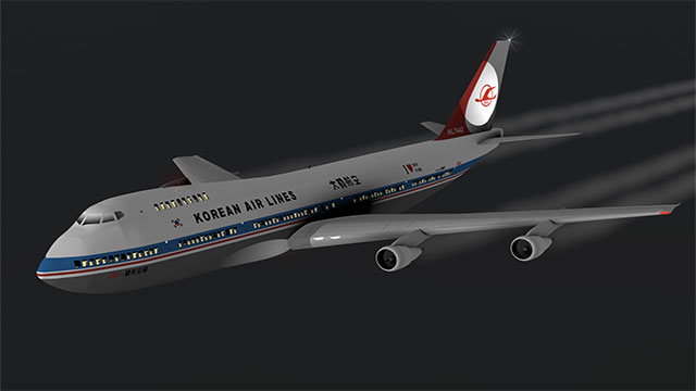 In 1983 the USSR shot down a Korean civilian Boeing 747 (flight 007) that entered its airspace on its way from New York City