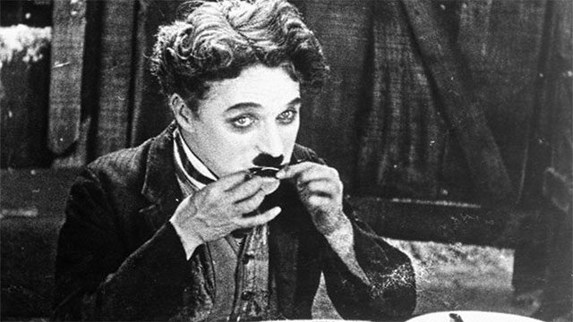 Made popular by Charlie Chaplain, the toothbrush was rendered unwearable by Adolf Hitler