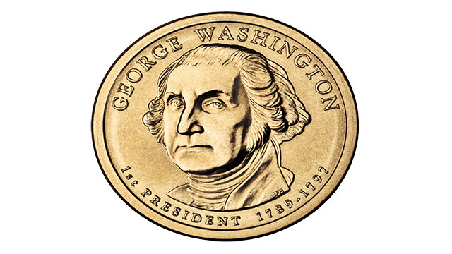 Switching US 1 dollar bills from paper to coins would save the government nearly $4.5 billion over the next 30 years