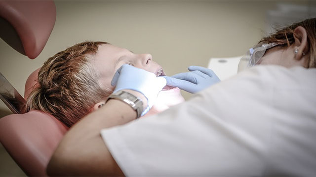 Leaving a toothache untreated