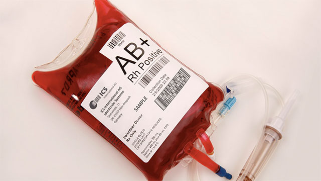 Besides, your blood is needed. In fact, every two seconds someone in the US needs blood