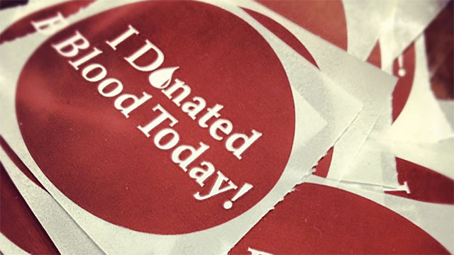 """While this is true, it shouldn't keep you from donating. Why? Every blood donation center has costs, lots of them. It needs to hire staff and fund equipment. Taking blood is expensive. Who do you think paid for your """"free"""" I Donated Blood t-shirt?"""
