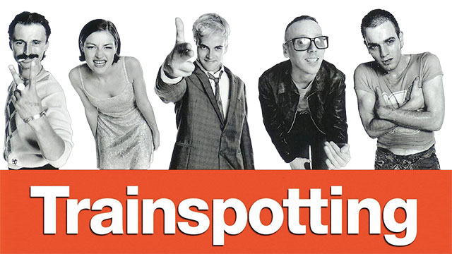 Guessing The Trains (Trainspotting)