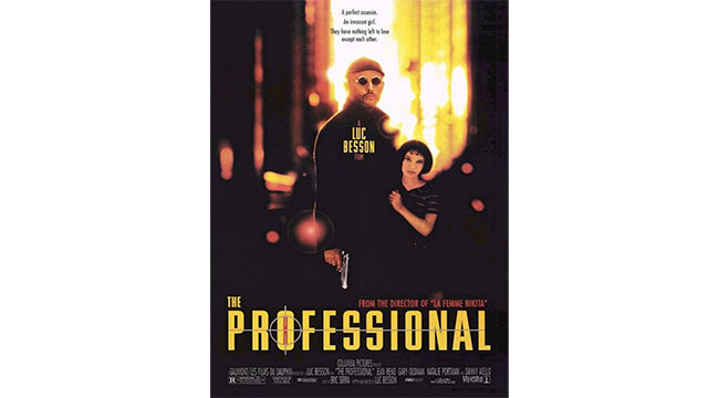 This Hit Man Is Not As Cold As He Thought (The Professional)