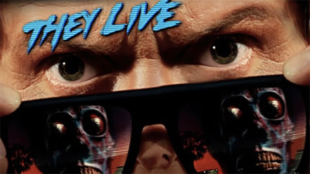 I have come here to chew bubble gum and kick ass…and I'm all out of bubble gum. - They Live