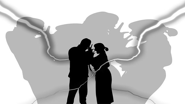 If two people hate each other, they are more likely to fall in love