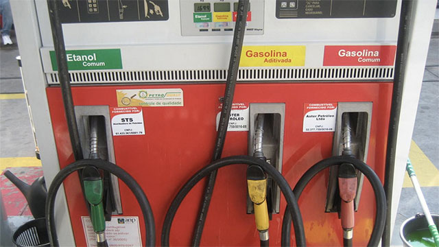 When you fill your tank, hold the trigger halfway. You will get less air and more gas in the tank.