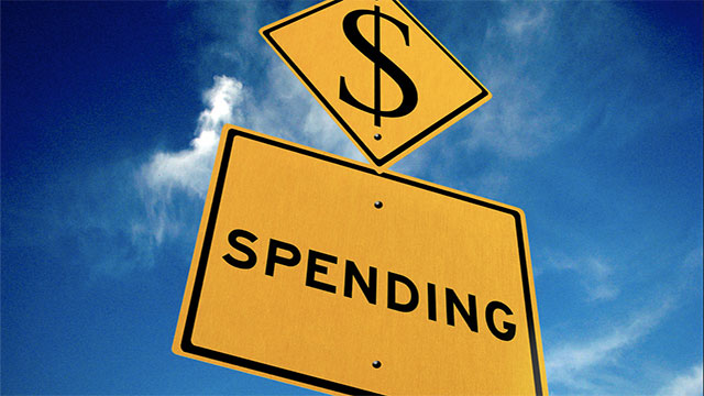 It may sound simplistic, but the key to everything is to not spend more money than you have