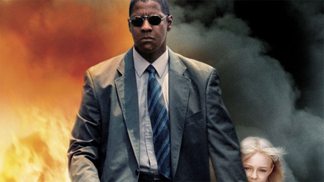 Forgiveness is between them and God. It's my job to arrange the meeting. - Man On Fire