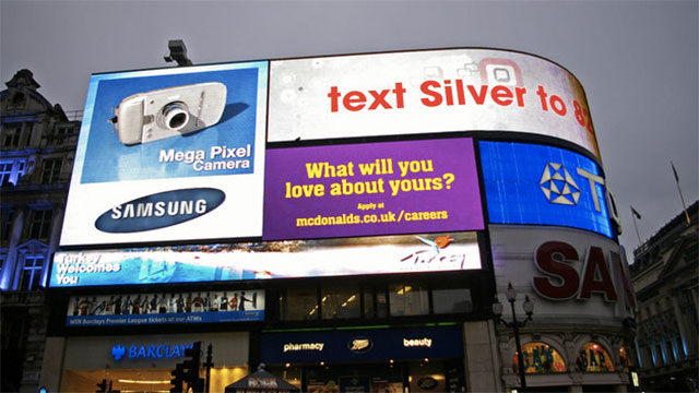 Try to limit the number the advertising that you are exposed to. It can unwittingly affect your buying habits.