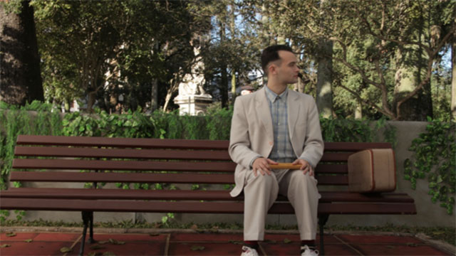 Mama always said life was like a box of chocolates. You never know what you're gonna get. - Forrest Gump
