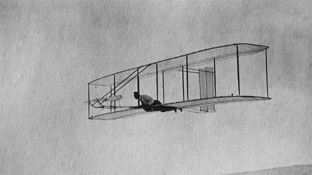 Two wrongs don't make a right, but two Wrights did make an airplane