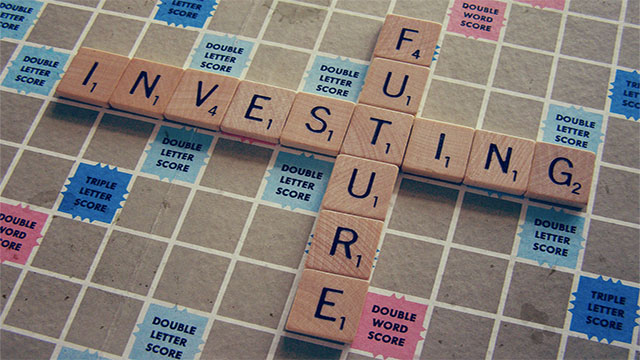 Invest for the long term. Mutual funds and ETFs are your friends.