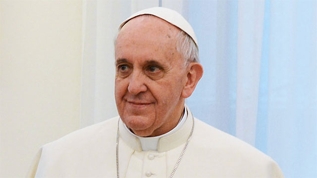 There are 2.27 popes per square kilometer in the Vatican (the Vatican is only .44 square km)