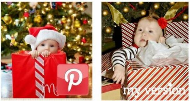 Baby Expectations Vs. Reality Pictures