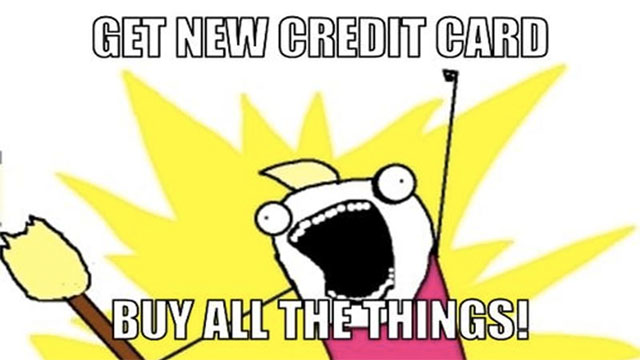 Credit cards are the most profitable sector in the banking industry. It rakes in more than $30 billion annually