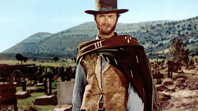 e gun and those who dig - now dig! - The Good, The Bad, And The Ugy