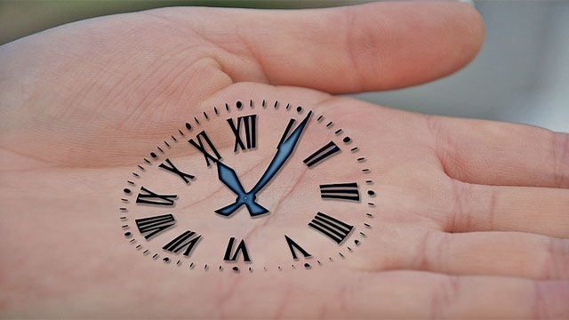 Time is money. To save money you'll have to learn to manage your time. Focus your attention on the most important and productive tasks.