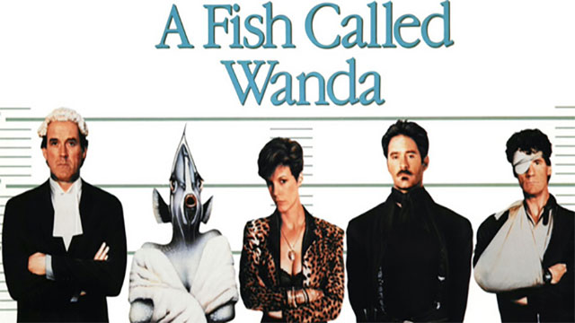 To call you stupid would be an insult to stupid people! - A Fish Called Wanda