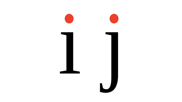 The dot above the letters i and j is called a tittle
