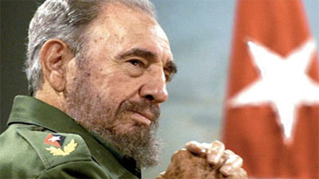 """At several points the CIA enlisted the help of the Mafia in order to assassinate Castro. Fidel was eventually quoted as saying """"If avoiding assassination were an Olympic event, I would have won the gold medal"""""""