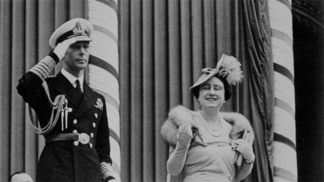 "King George VI was shocked when he visited South Africa in 1947 because he was instructed to only shake hands with white people. He even called his bodyguards the ""gestapo"""